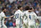 Реал побил рекорд Баварии по голевой серии