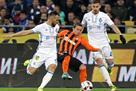 Шахтер — Динамо: история противостояний в финалах кубка Украины