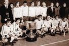 Бавария Динамо не конкурент — Кубок Кубков и Суперкубок УЕФА 1975 года у команды Лобановского
