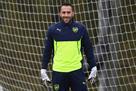 Оспина: Сообщил Арсеналу, что хочу играть в Турции