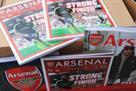 Арсенал — Сандерленд: Холдинг, Санчес и Жиру выходят в основе