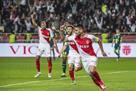 Монако станет чемпионом Франции, если не проиграет Сент-Этьенну