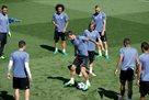 Хамес вне заявки Реала на Сельту, Роналду и Начо готовы сыграть
