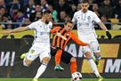 Читатели Football.ua: Шахтер победит Динамо