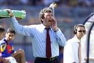 Дзофф: Финал Кубка Италии станет выдающимся матчем