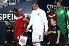 Капитан сборной Новой Зеландии не поедет на Кубок Конфедераций из-за травмы