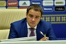 Павелко: Украина сыграет против Турции в Харькове
