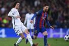 Хави зазывает Рабио в Барселону: Адриен – совершенный игрок