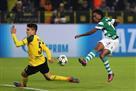 Роналду порекомендовал Реалу подписать таланта из Спортинга