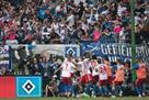 Как Гамбург спасся от переходных матчей на последних минутах