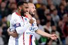 Ляказетт оформил дубль в прощальном матче, Монако одержал очередную победу