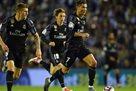 Реал впервые отличился во всех матчах Примеры