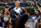 Перес: Зидан был лучшим игроком мира, а теперь он лучший в мире тренер