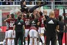 Football Italia: Матч Милан — Сассуоло — лучший в сезоне