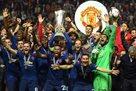 Манчестер Юнайтед — победитель Лиги Европы-2016/2017
