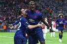 Манчестер Юнайтед повторил достижение Аякса и Челси