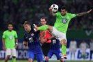 Вольфсбург – Айнтрахт Б 1:0 Видео гола и обзор матча