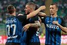 Серия А. Интер и Торино забивают по пять, Фиорентина спасается против Пескары