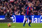 Лион хочет арендовать защитника Барселоны