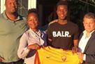 Рома подписала бельгийского таланта
