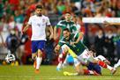 Португалия — Мексика. Накануне