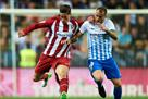 Эвертон согласовал цену Сандро Рамиреса с Малагой – Sky Sports