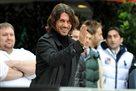 Мальдини дебютирует в профессиональном теннисе