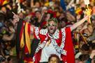 Германию на Кубке Конфедераций поддержат лишь 170 болельщиков