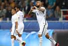Кубок Конфедераций. Чили в концовке поединка сумел дожать Камерун