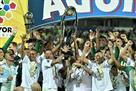 Атлетико Насьональ — чемпион Колумбии