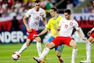 Евро-2017 (U-21): Польша в концовке поединка вырвала ничью у Швеции