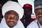 Форвард Лестера открыл спортивный центр в Нигерии