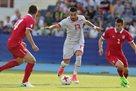 Евро-2017 (U-21): Сербия и Македония не выявили победителя в напряженном матче