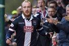 Лучший бомбардир чемпионата Шотландии продолжит карьеру в Англии
