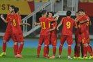 Сербия U-21 – Македония U-21 2:2 Видео голов и обзор матча