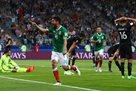 Кубок конфедераций. Мексика добыла волевую победу над Новой Зеландией