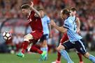 Ливерпуль отказался продать Морено за 11 млн фунтов