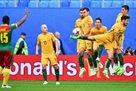 Кубок Конфедераций. Камерун и Австралия сильнейшего не выявили