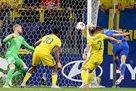 Словакия U-21 — Швеция U-21 3:0