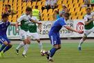 Ситало и Цуриков отметились дебютными голами за Александрию