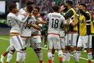 Кубок конфедераций: Мексика одержала волевую победу над Россией и вышла в полуфинал