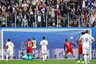 Роналду вышел на второе место среди лучших бомбардиров в истории европейских сборных