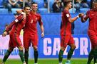 Новая Зеландия — Португалия 0:4 Видео голов и обзор матча