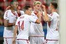 Чехия U-21 — Дания U-21 2:4 Видео голов и обзор матча