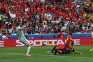Чили — Австралия 1:1 Видео голов и обзор матча