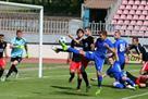 Мариуполь – Верес 0:0 Обзор матча