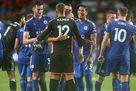 Лестер — Вест Бромвич 1:1 (7:6 по пенальти) Видео голов и обзор матча