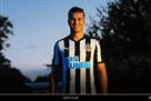 Ньюкасл приобрел защитника Атлетико