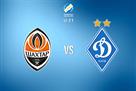 Шахтер U-21 — Динамо U-21: Видео онлайн-трансляция матча