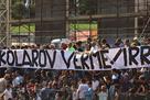 Фанаты Лацио недовольны переходом Коларова в Рому